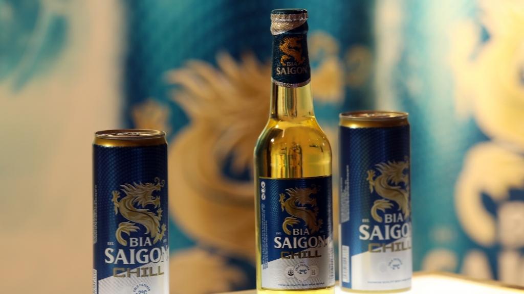 Bia Saigon tiếp nối niềm tự hào thương hiệu Việt tại Giải thưởng Bia Quốc tế Úc 2021
