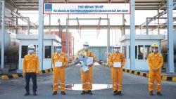 Trạm nạp LPG Thị Vải đạt kỷ lục xuất hàng mới trong cao điểm dịch Covid-19