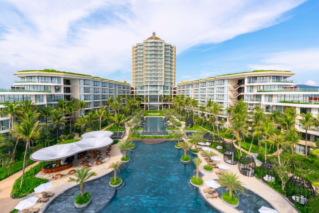 InterContinental Phu Quoc Long Beach Resort & Residences