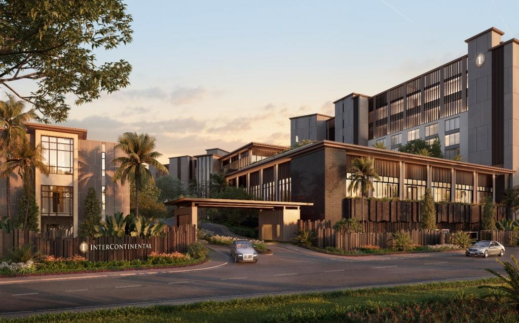 InterContinental Halong Bay Resort & Residences