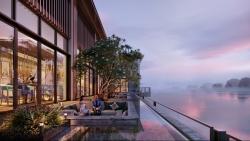 InterContinental Residences Halong Bay: Dấu ấn sang trọng bên vịnh biển bốn mùa