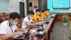 PV GAS trao giải cuộc thi trực tuyến An toàn vệ sinh viên