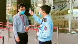 PV GAS đề cao công tác an toàn, phòng chống dịch bệnh trong tình hình mới