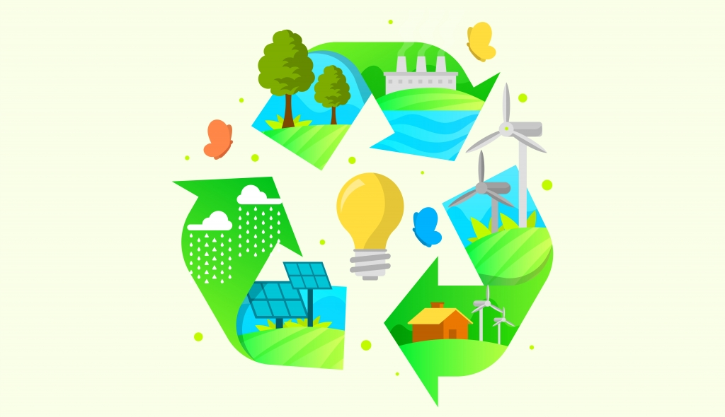Phát triển bền vững ở tầm chiến lược sẽ giúp doanh nghiệp gia tăng cải thiện năng lực cạnh tranh, bứt phá trong khó khăn