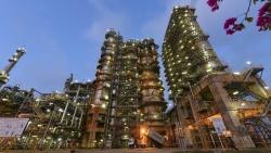 BSR chế biến thử nghiệm thành công dầu thô mới Forcados và Bu Attifel