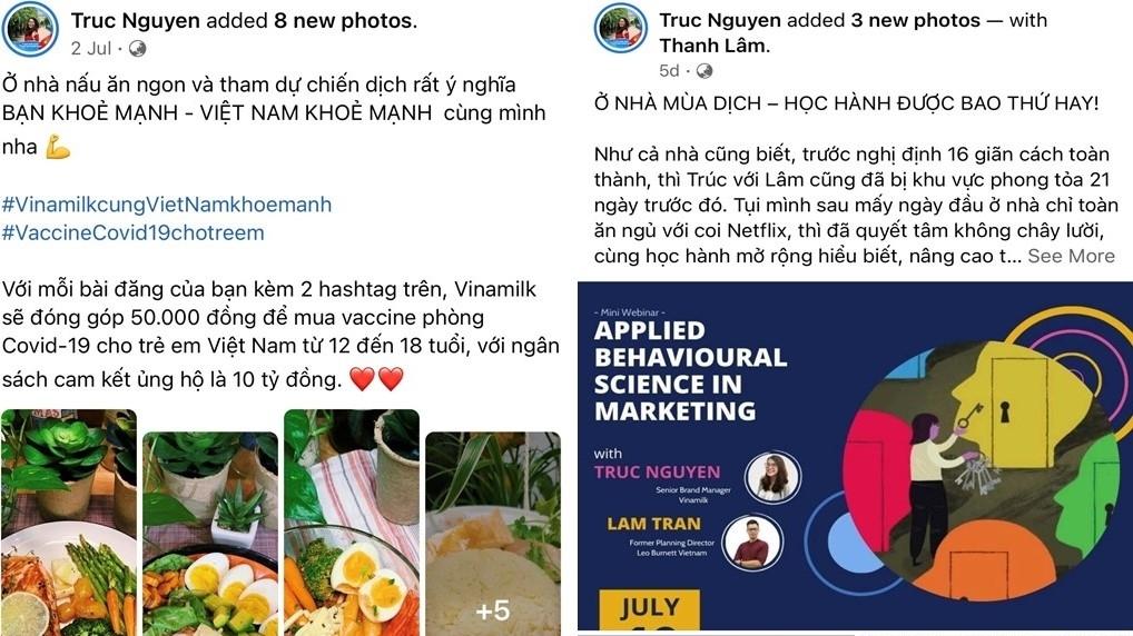 """Mạng xã hội sôi động với tinh thần """"Bạn khỏe mạnh, Việt Nam khỏe mạnh"""""""