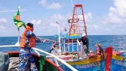 """Cùng giữ màu xanh của biển: """"Xanh mãi"""" những đường ống dẫn khí"""