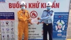 KĐN hỗ trợ người lao động khó khăn