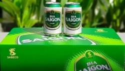 Chủ hãng Bia Sài Gòn bạo chi cho quảng cáo, khuyến mãi