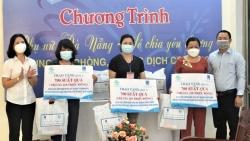 PV GAS ủng hộ 5 tỷ đồng cùng phụ nữ Đà Nẵng sẻ chia yêu thương