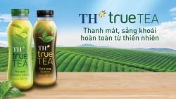 Tập đoàn TH ra mắt bộ sản phẩm Trà tự nhiên TH true TEA