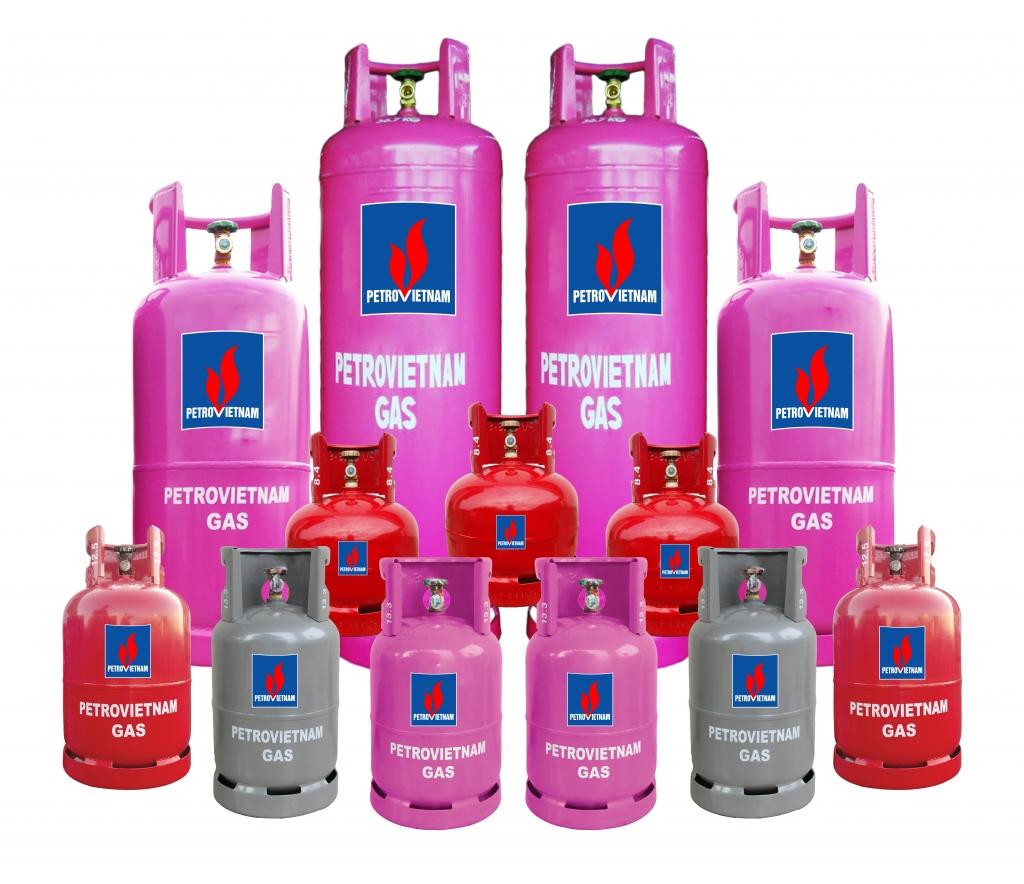 Các sản phẩm của PV GAS LPG nhận được sự quan tâm ủng hộ của khách hàng