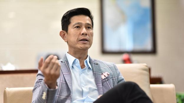 CEO Sabeco: Không có áp lực thì không có kim cương