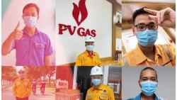 PV GAS chủ động triển khai Chỉ thị về tăng cường lãnh đạo phòng chống đại dịch Covid-19