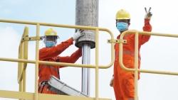 Hợp Doanh Đường ống khí Nam Côn Sơn hoàn thành vượt tiến độ bảo dưỡng lớn