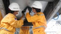Phát động thi đua hoàn thành đợt bảo dưỡng sửa chữa hệ thống khí năm 2021