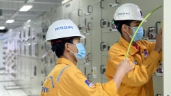 Công ty khí Cà Mau giữ vững thành trì miền Tây Nam bộ