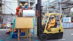 PV GAS đảm bảo cấp khí liên tục, hoàn thành vượt mức các chỉ tiêu tài chính