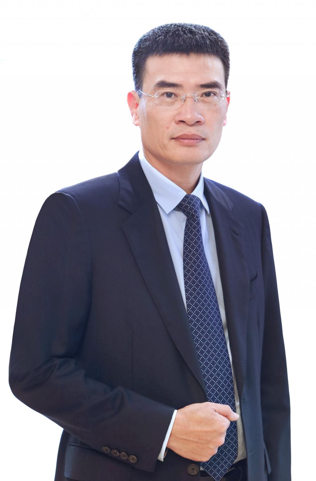 Ông Dương Mạnh Sơn – Phụ trách HĐQT, Tổng giám đốc PV GAS được HĐQT PV GAS nhất trí bầu giữ chức vụ Chủ tịch HĐQT PV GAS