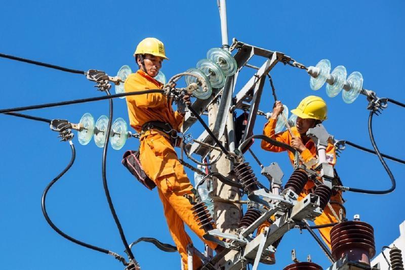 Tiêu thụ điện từ nguồn năng lượng truyền thống bị giảm mạnh ngay trong đại dịch