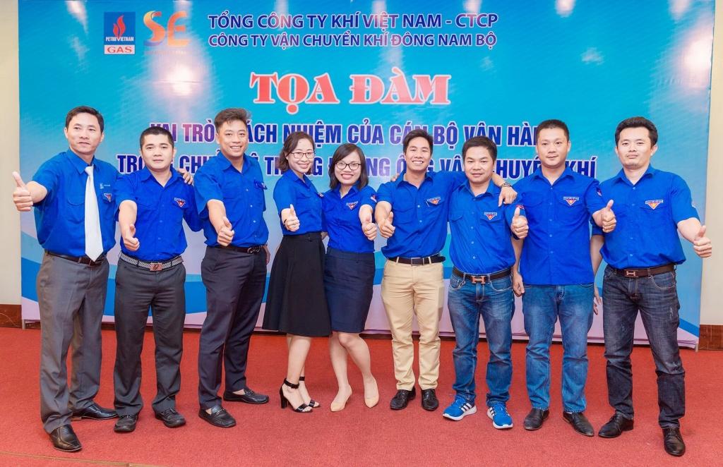 Đoàn KĐN tích cực tham gia Tinh thần Đoàn kết - Sáng tạo - Nhiệt thành của Tuổi trẻ KĐN (hình tư liệu)các chương trình ủng hộ phòng chống dịch bệnh trong cộng đồng