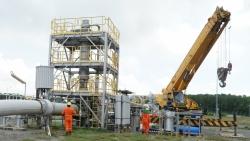 PV GAS hoàn thành tốt các chỉ tiêu tài chính trong bối cảnh huy động khí thấp