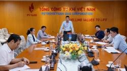 Hội nghị BCH Đảng bộ PV GAS lần thứ VII, nhiệm kỳ 2020 - 2025