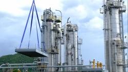 """Hoàn thành Bảo dưỡng sửa chữa - dừng khí GPP Dinh Cố 2021 theo đúng tiêu chí """"An toàn, Chất lượng, Tiến độ"""""""