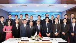 Cổ đông thông qua việc Tokyo Gas Asia tăng vốn sở hữu tại PGD lên 25% qua giao dịch thỏa thuận