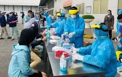 Sáng 24/2, Việt Nam có thêm 2 ca mắc Covid-19 ở Hải Dương