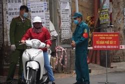 Sáng 25/2, Việt Nam không có thêm ca mắc Covid-19 mới