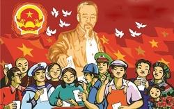 Hết 17h ngày 14/3, Hà Nội không tiếp nhận hồ sơ ứng cử đại biểu Quốc hội và đại biểu HĐND