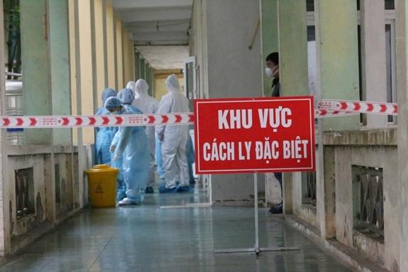 Người về Hà Nội từ 4 địa điểm ở Hải Dương phải cách ly đủ 14 ngày