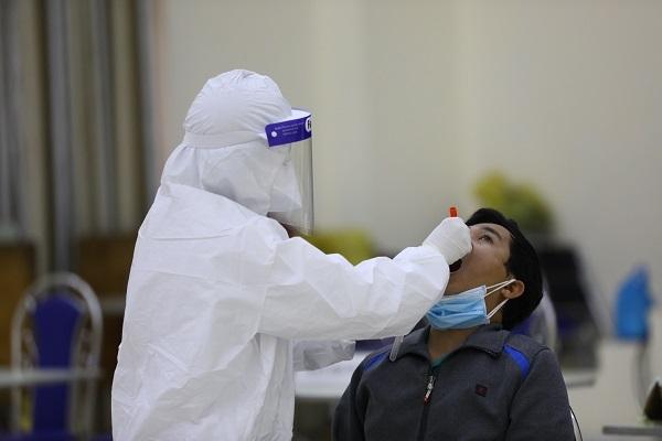 Hà Nội 15 ngày không có ca mắc COVID-19 mới trong cộng đồng