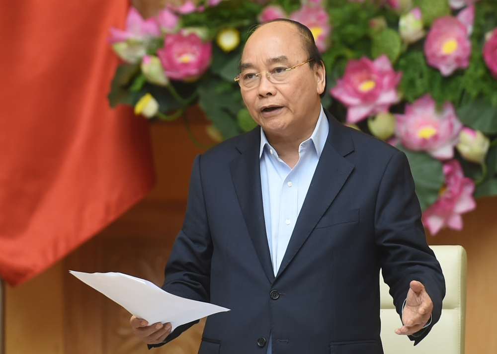 Thủ tướng: Kiên quyết thanh lý, phá sản dự án không còn khả năng khắc phục