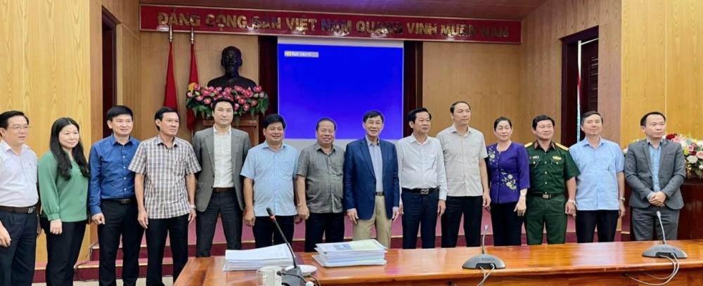 """Ông Johnathan Hạnh Nguyễn muốn đầu tư nhiều dự án """"khủng"""" tại Phú Quốc"""