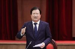 """Hà Nội đang tiến tới """"siêu đô thị"""" lớn"""