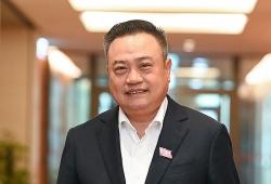 Ông Trần Sỹ Thanh được đề cử bầu Tổng Kiểm toán Nhà nước