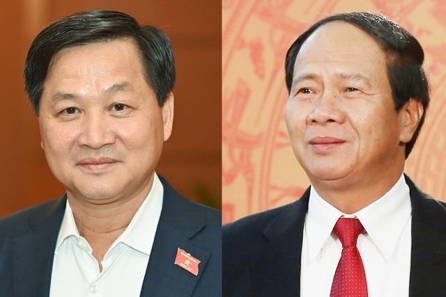 Chính phủ có hai tân Phó Thủ tướng