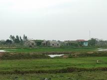 Hưng Yên: Công ty POSHACO bất chấp luật pháp về đất đai