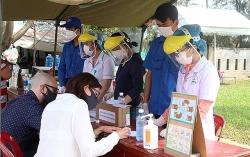 Thường trực Thành ủy Hà Nội yêu cầu thực hiện quyết liệt công tác phòng, chống dịch