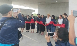 Bình Thuận: Nhóm du khách không đeo khẩu trang, mở tiệc BBQ trên đảo Hòn Cau