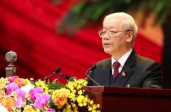 Tổng Bí thư Nguyễn Phú Trọng viết về con đường đi lên chủ nghĩa xã hội ở Việt Nam
