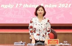 Hà Nội: Tập trung cao độ và toàn lực để đảm bảo tổ chức thành công cuộc bầu cử