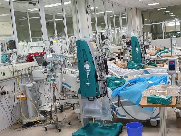 Cô gái 22 tuổi mắc Covid-19 tử vong có bệnh nền máu ác tính
