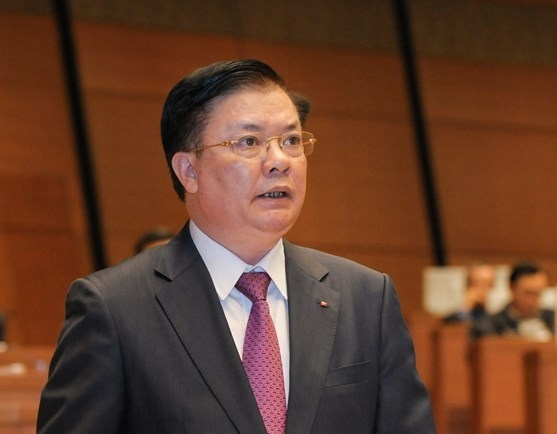 Bộ trưởng Bộ Tài chính: Kinh tế Việt Nam năm 2020 tăng trưởng 2,8%