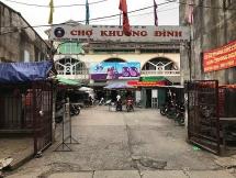 cong ty cp dau tu it viet nam tu y thu tang phi tai cho khuong dinh