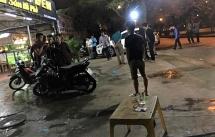 Điều tra vụ nổ súng trong đêm khiến 4 người bị thương tại Hải Phòng