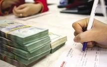 Vay trả góp, mất khả năng trả nợ có bị tra cứu trách nhiệm hình sự?