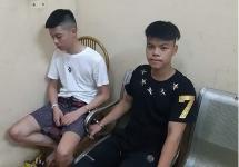 Công an TP Hà Nội liên tiếp bắt giữ nhiều đối tượng gây rối trật tự